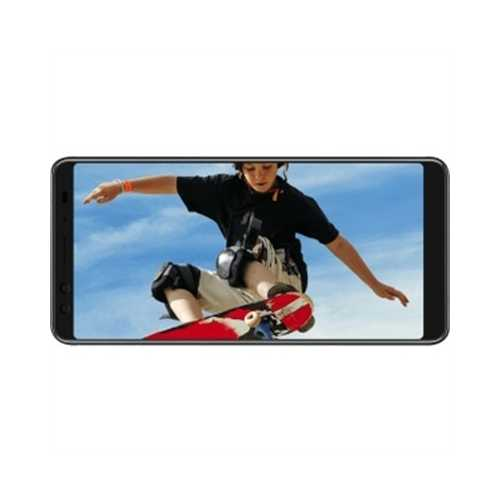 HTC U12 Black 64GB Smartphone