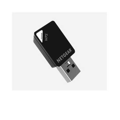 AC600 Dual Band USB Wifi Adptr