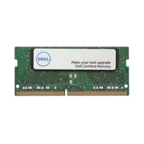 8GB 1RX8 DDR4 SODIMM 2400MHz