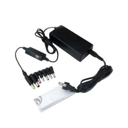 90w Universal Adapter w USB