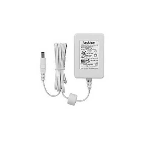 White P Touch Ac Power Adapter