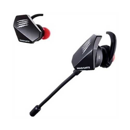 Authentic ES PRO Gmng Earbuds
