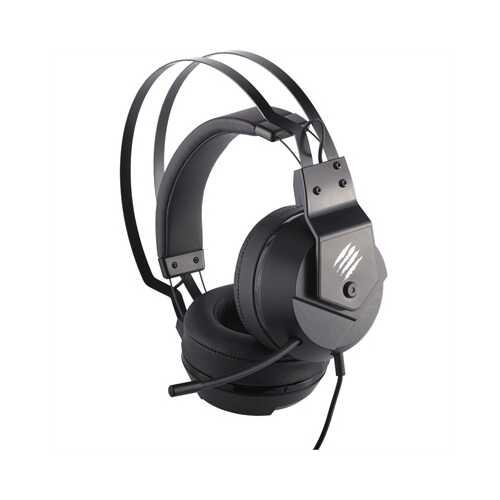 Mad Catz F.R.E.Q. 2 Headset