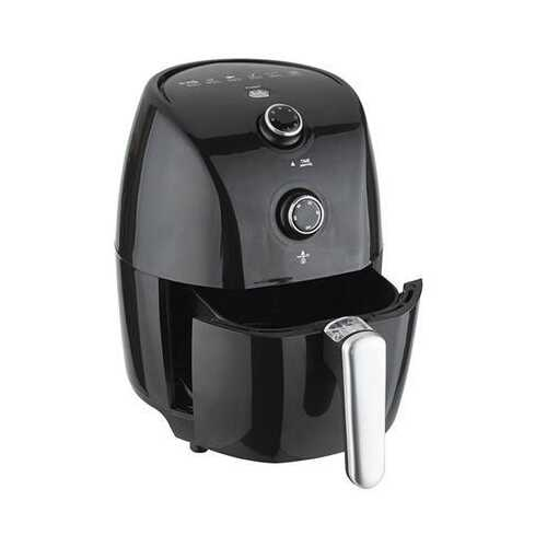 Air Fryer 1.6Qt