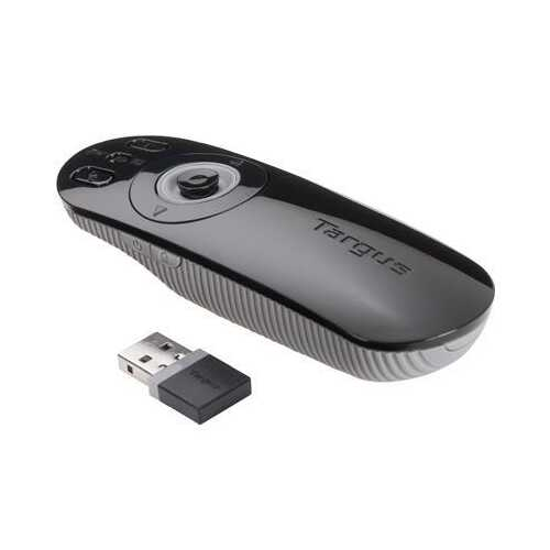 Multimedia Presentation Remote