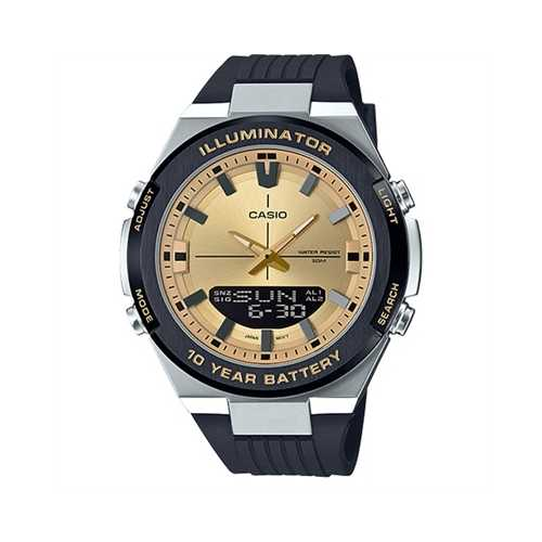 Casio Ana Digi Watch