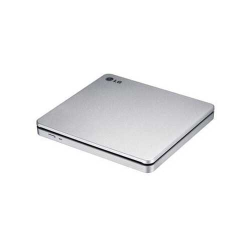 8x Portable Dvd With W M Disc