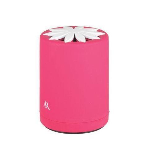 Ar Lotus Bluetooth Speaker Pink