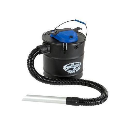 4.8 Gal. Ash Vacuum