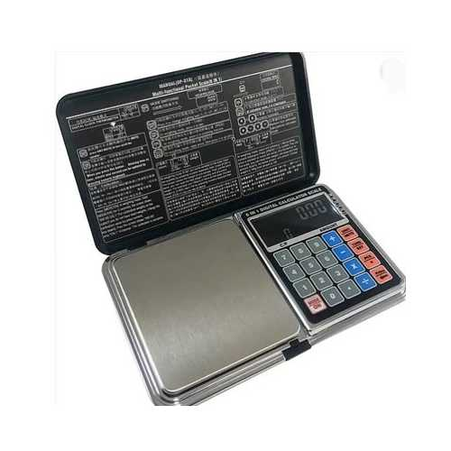 Atom Pocket Scale 200