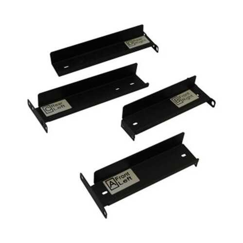 2-Post Rackmount Bracket