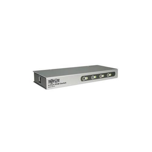 4 Port Kvm Switch Kit
