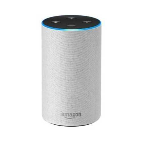Amazon Echo 2nd Gen Sandstone