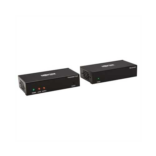 1x2 HDMI Over Cat6 Extender