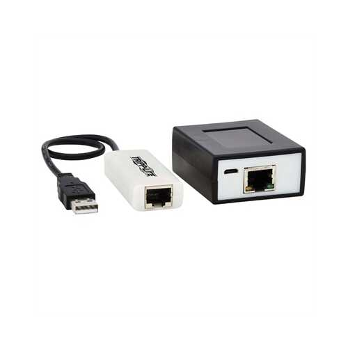 USB over Cat5 Cat6 Extender Ki
