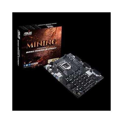 B250 Mining Expert Motherboard