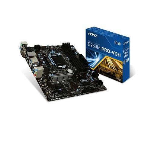 B250m Pro Vdh