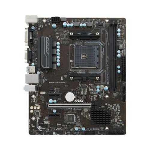 B350m Pro-vd Plus Motherboard