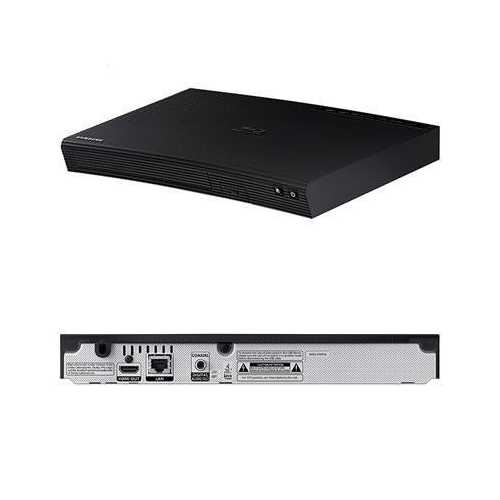 Blu Ray Disc Player