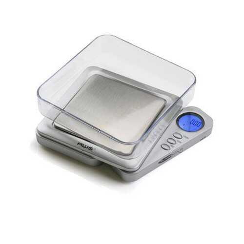 BLADE Digital Pocket ScaleSilv