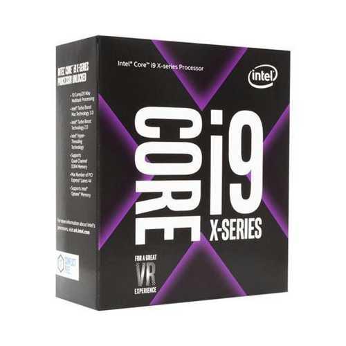 Core I9 7900x Processor