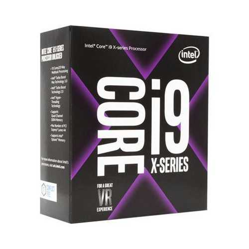 Core I9 7920x Processor