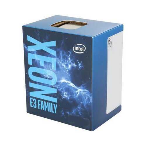 Xeon E3-1240 v6 processor