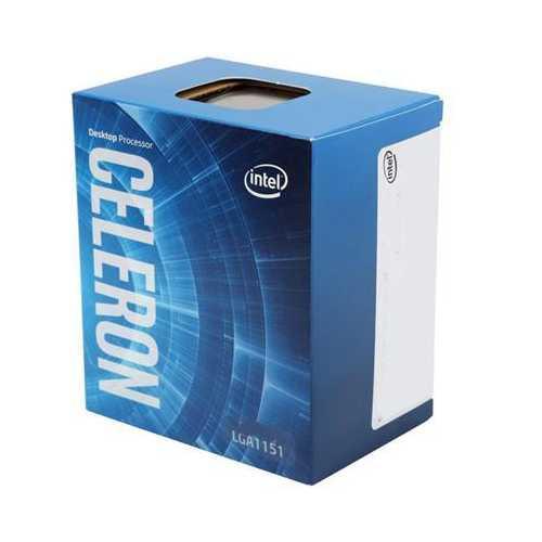 Celeron G3930 Processor