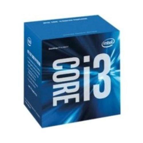 Core I3 7300 Processor
