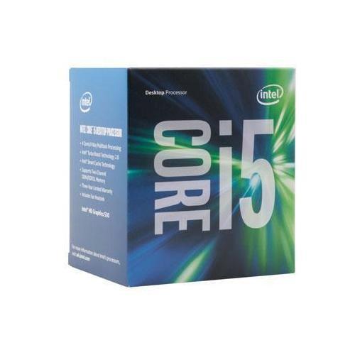 Core I5 7500 Processor