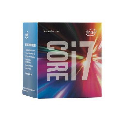 Core I7 7700t Processor