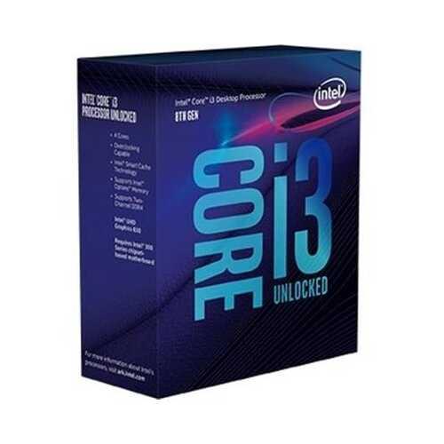 Core i3-9350KF Processor