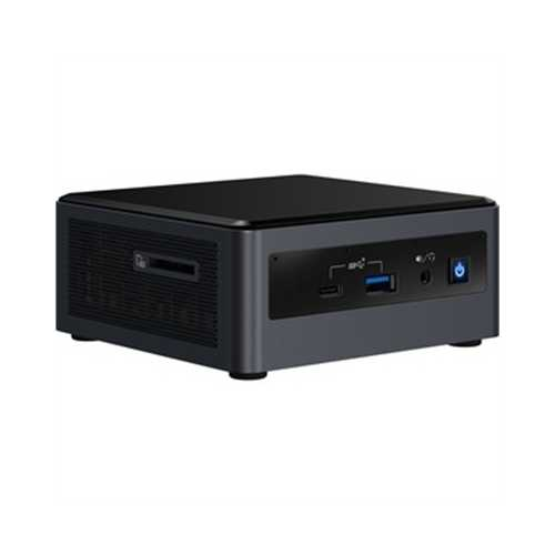 NUC 10 Perform Mini PC with C