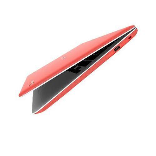 """13.3"""" Celeron N3060 4GB Red"""