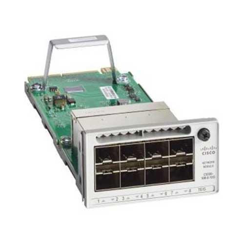 Catalyst 9300 8 x 10GE Net