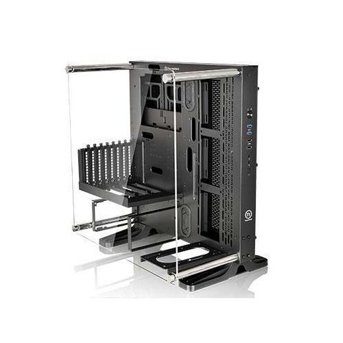 Core P3 Black No Riser