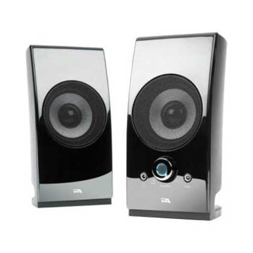 2.0 Powered Speaker System