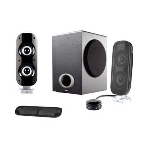 3 PC Powered Speakers