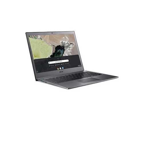 """13.5"""" i58350U 8G 64MMC Chrome"""