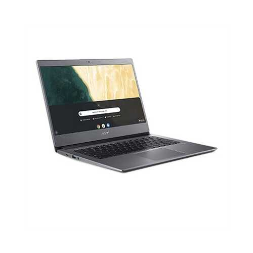 """14"""" i3-8130U 8G 32MMC Chrome"""