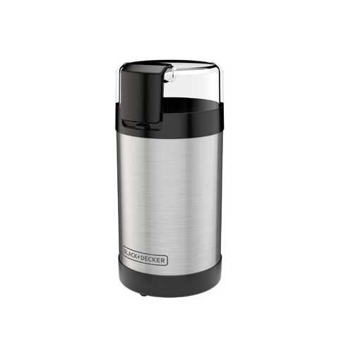 BD Coffee Grinder