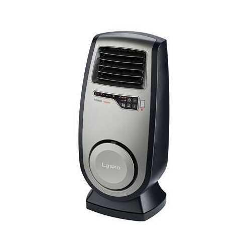 3D Motion Heat Ceramic Heater