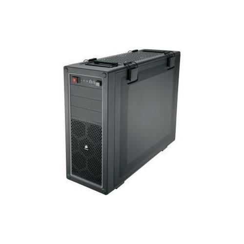 C70 High Airflow Mid Tower Cas