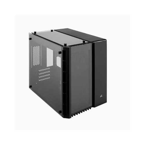 Crystal Series 280x Black