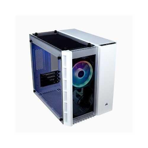 Crystal Series 280X White RGB