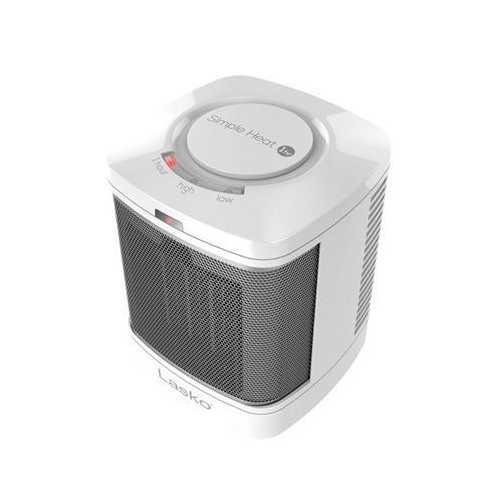 Bathroom Heater White