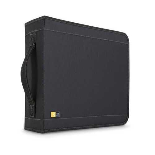 Cd Wallet 208 Disc Capacity