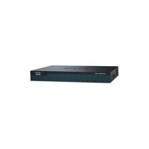 C1921 Modular Router 2 Ge 2