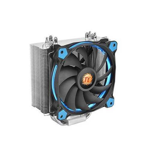 Riing Silent12 CPU Cooler Blue