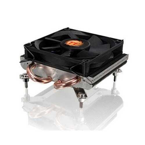 Slim X3 CPU Cooler